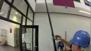High Level Cleaning - Industrial Deep Cleaning Ltd