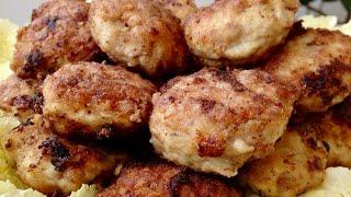 видео блюда из фарша мясного рецепты