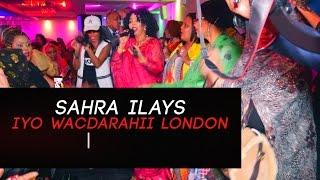 Sahra Ilays iyo Wacdarahii London 2015
