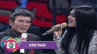 Rhoma Irama dan Syahrini Meriahkan Konser Kemenangan LIDA - Kiss Pagi