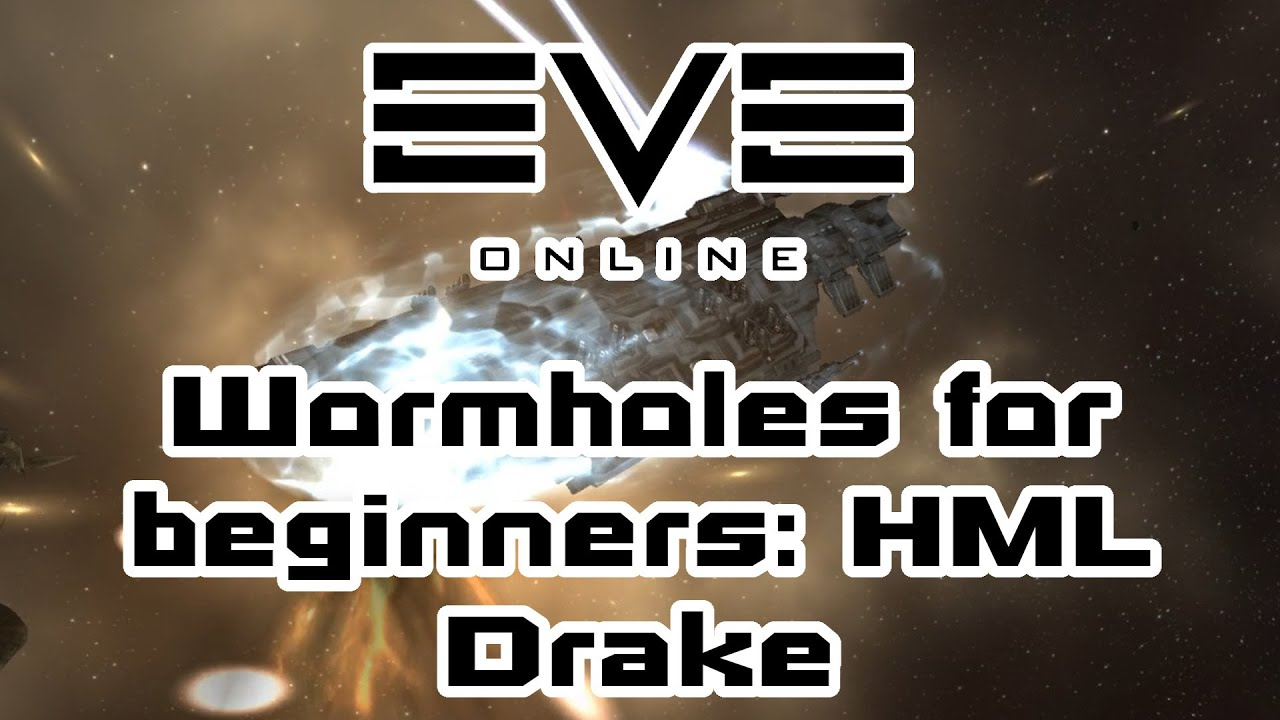 Eve Online - Solo in a C3 wormhole: Fit upgrades
