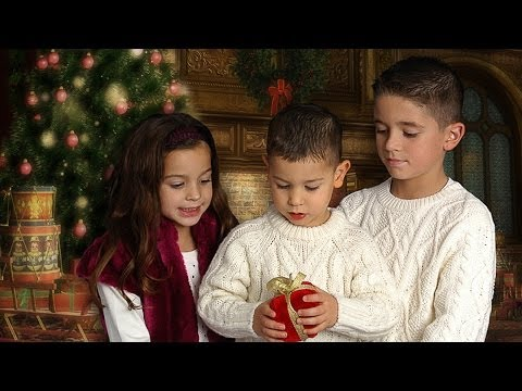 Christmas Picture Ideas For Kids