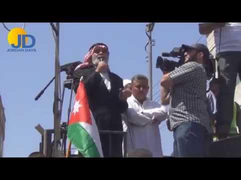 التسجيل الكامل لاعتصام الاسلاميين امام مسجد الحسيني احتجاجا على احداث مصر الدموية 16 8 2013  - 13:22-2018 / 1 / 18
