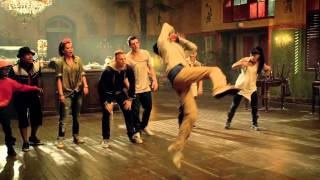 Уличные танцы 2 - Trailer