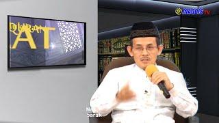 Tips Hadapi Fitnah akhir Zaman -Kajian Rutin Sabtu bersama KH DR Saiful Islam Mubarak -PTQ MAQDIS-
