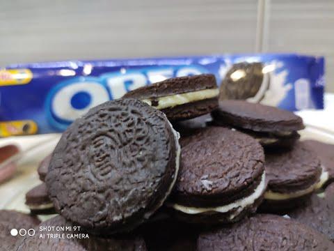 Приготували найсмачніше печиво ОРЕО / Печиво ОРЕО в домашніх умовах / Не відрізнити від оригіналу