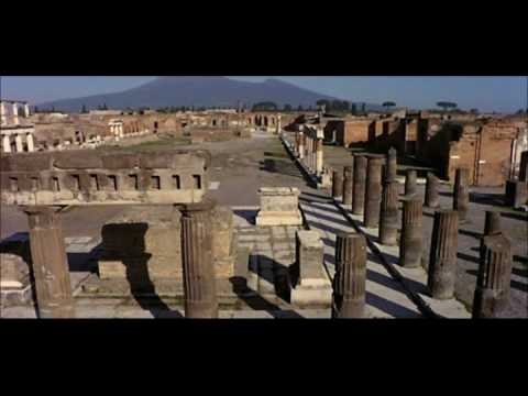 Pink Floyd: Live at Pompeii, 1972 [Part 1]