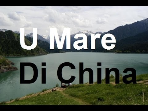 Chjami Aghjalesi : U mare di china (paroles)