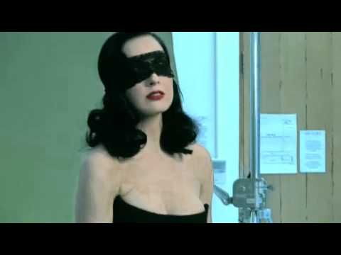 Dita Von Teese's Everyday Lingerie | Get the Look from YouTube · Duration:  3 minutes 4 seconds