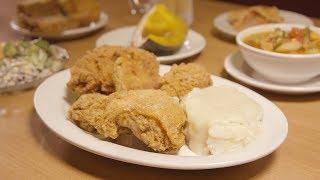 Chicago's Best Comfort Food: Harner's