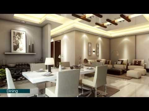 Veto's VERVE 3 BHK Luxury Apartments, Jawahar Nagar, Jaipur