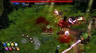 Magicka: Test-Video von GameStar