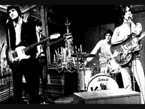 Клип The Kinks - Little Queenie