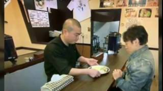 2月20日土曜日放送、ぶらり途中下車の旅東上線で、ふじみ野市麺家 ぶっ...