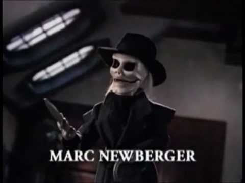 Curse of the Puppet Master Intro