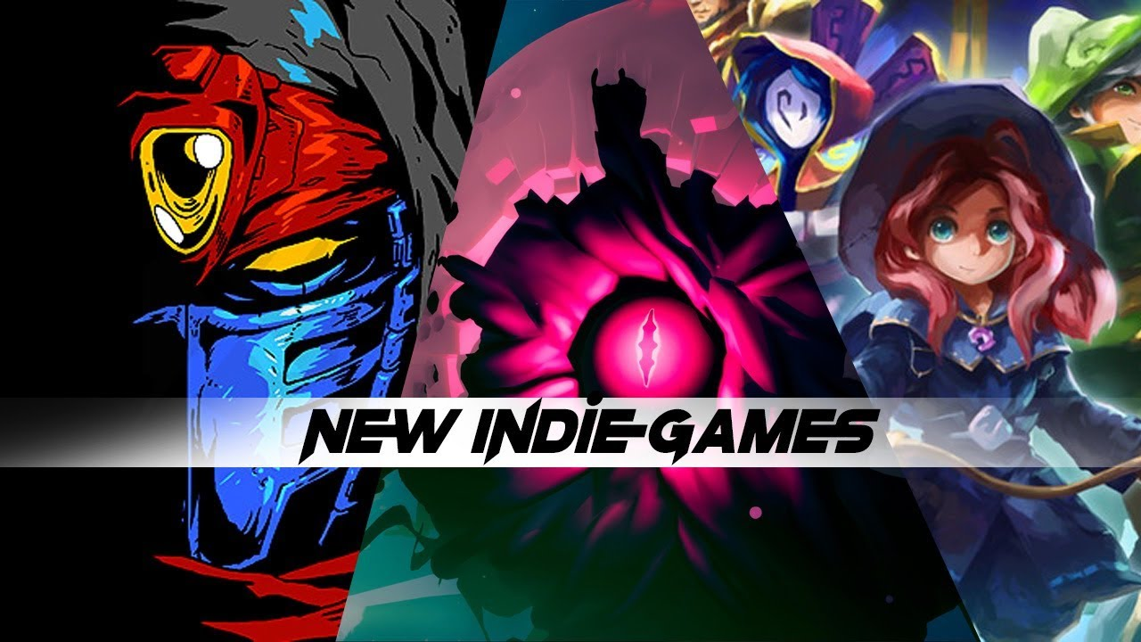 2020 Indie Games.New And Upcoming Indie Games For 2019 2020 And Beyond