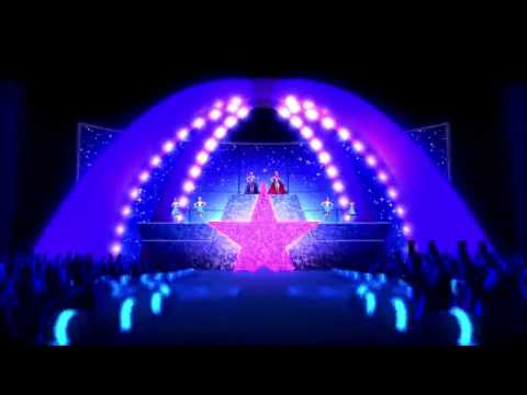 Barbie die Prinzessin und der Popstar Offical Trailer Deutsch