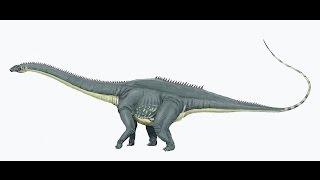 Amphicoelias | Enciclopedia sobre Dinosaurios