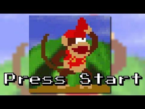 Donkey Kong Country 2 | Press Start [Deutsch]