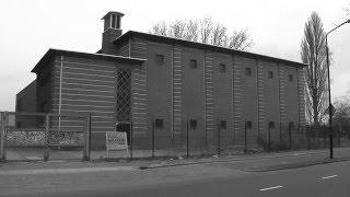 historische beelden 13 kv elektriciteitsstation dordrecht
