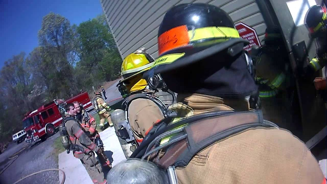 Jobs in Fire-EMS