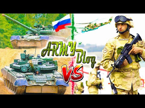 ГРУЗИЯ Vs ЮЖНЫЙ ВОЕННЫЙ ОКРУГ РОССИИ ⭐ Армия России VS Georgian Army ⭐ СРАВНЕНИЕ АРМИИ