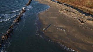 SOS Pianeta Terra: il clima cambia, il mare pure