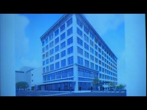 OSF Healthcare Redevelopment