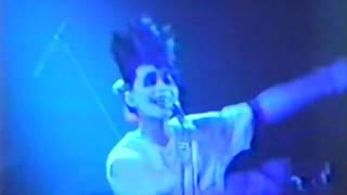 ナゴムオムニバス『子どもたちのCity』ツアー 昭和62年(1987年)1月20日.