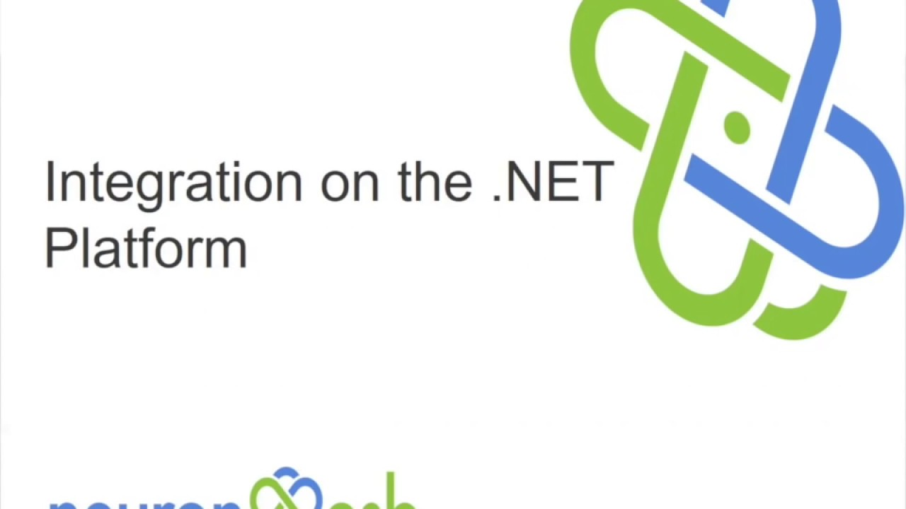 Application Integration, API and Workflow for  NET Developers