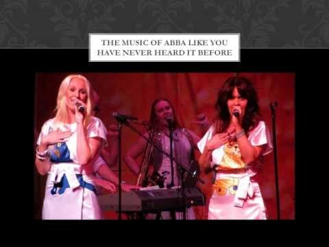 The Music of ABBA with the El Paso Symphony Orchestra