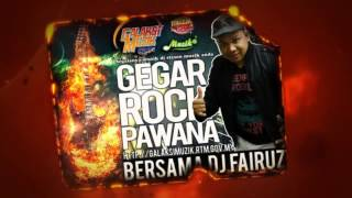 Gegar Rock Pawana