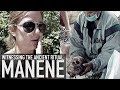 I'LL NEVER SEE THIS AGAIN IN MY LIFE: Witnessing Manene