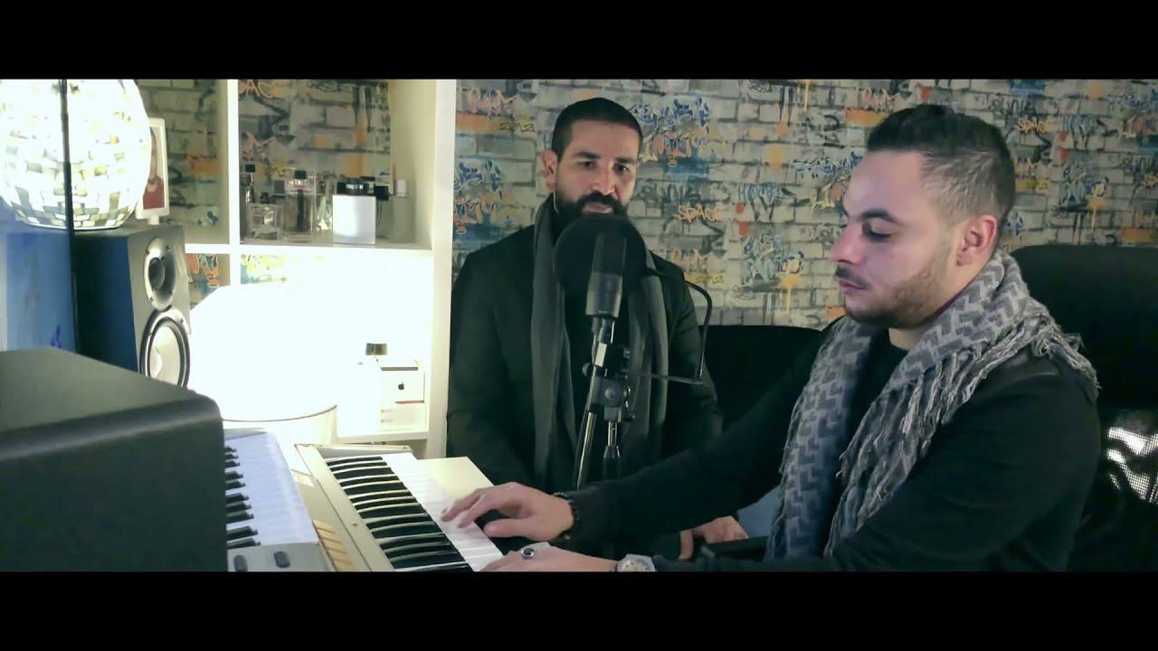 Ahmed Saad - Malkshy Makan | حصرياً احمد سعد أغنية مالكشى مكان - 2019