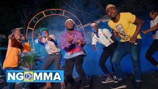 Naiboi - Dinda (Dance Video)