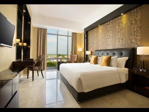 BEST WESTERM PREMIER Luxury Hotel Solo Baru Surakarta