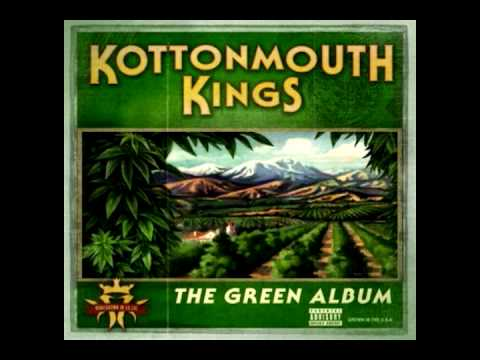Kottonmouth kings-Pack your bowls/with lyrics