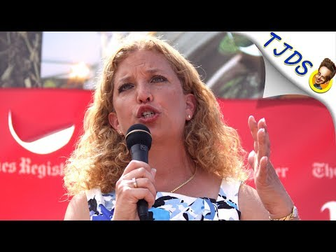 Debbie Wasserman Schultz Colluding w/ Republicans To Cheat Progressive?