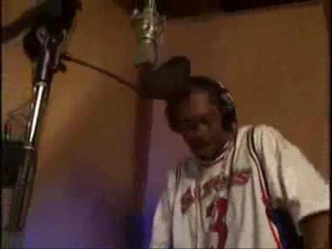 C-Bang N - Harlem 30's Crips [Studio Music Video]