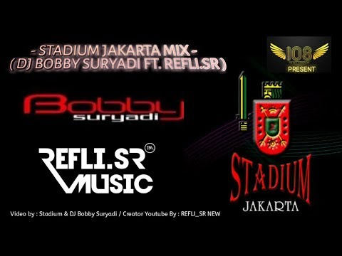 STADIUM ALL STAR - SOUND OF STADIUM 🔴LIVE MIX