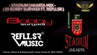 STADIUM ALL STAR - SOUND OF STADIUM 🔴LIVE MIX