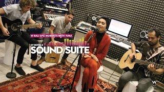 #WSoundSuite Presents Yuna
