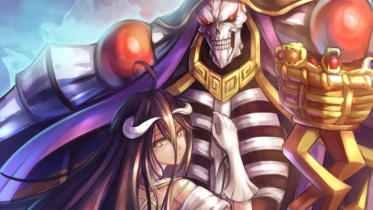 10 Anime Yang Mendapat Rating Tertinggi Musim Summer 2018 Versi MyAnimeList