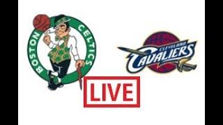 Cleveland Cavaliers vs Boston Celtics Live Stream
