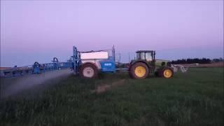Rolnictwo XXI wieku: Sensor Isaria- Rośliny pod kontrolą! Cz. 3/ Kula