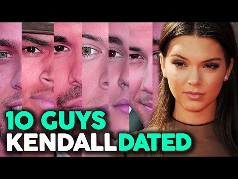 10 Guys Kendall Jenner Has Dated