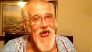 Grandpa Stole My PS3 Controller!