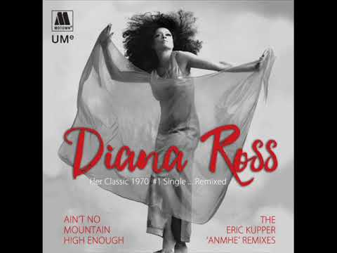 Diana Ross - Ain't no mountain high enough (Country Club Martini Crew Remix)
