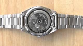 Seiko 5 Automatic Mechanical Watch Movement 7S26