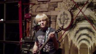 Stairway to Heaven Cover live at the Dunedin Brewery